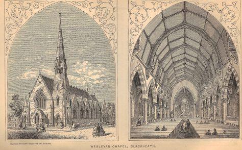Blackheath Chapel