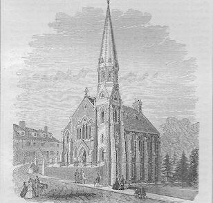 Folkestone, Grace Hill