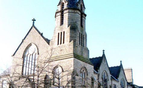 Dilston Road Wesleyan Methodist Church, Newcastle-upon-Tyne
