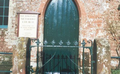 Glassonby Wesleyan Methodist Chapel, Cumbria