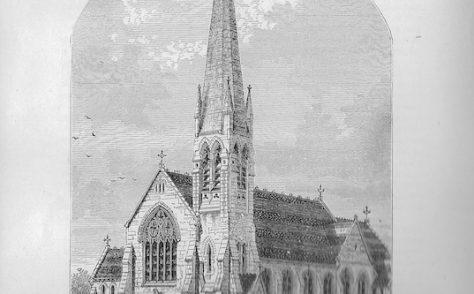 Macclesfield, Trinity, Cumberland Street