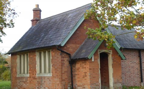 Laughton Wesleyan Methodist Chapel(s), Leicestershire