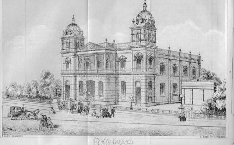Runcorn, St. Paul's Wesleyan