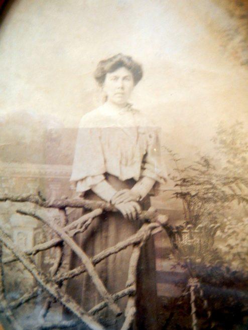 Edith Walton (maiden name)