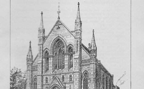 Perranwell, Wesley chapel