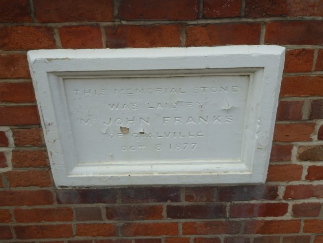 Shepshed-WM-Chapel-foundation-stone-v-17.4.2019