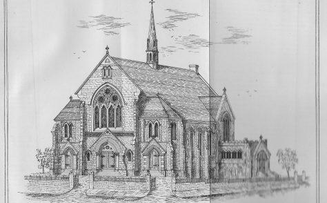 Clevedon Wesleyan chapel, Linden Road