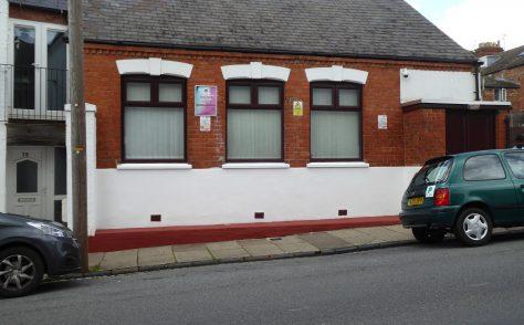 Northampton, Hester Street Wesleyan Methodist Chapel, Northamptonshire