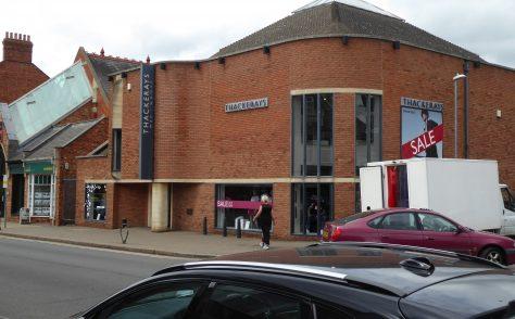 Northampton Stimpson Avenue Wesleyan Methodist Chapel, Northamptonshire