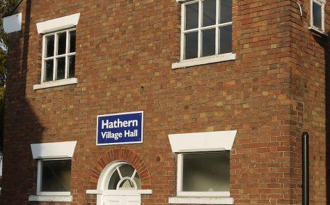 Hathern, Dovecote Street