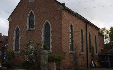 Sutton Bonington, Nottinghamshire