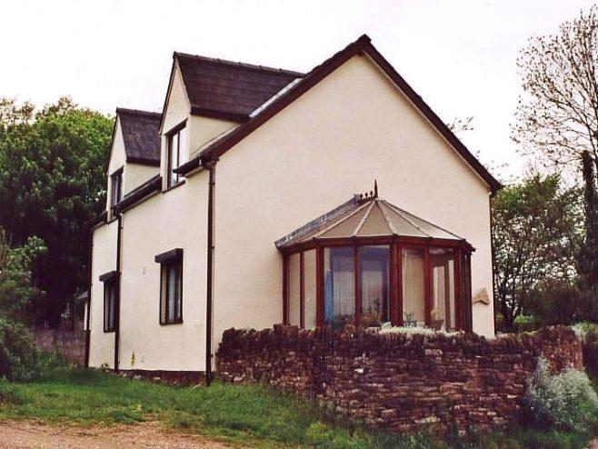 Llangrove WM Chapel, Herefordshire