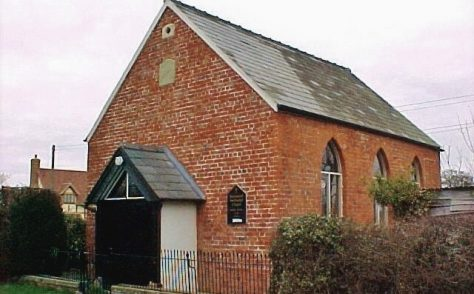 Barewood PM Chapel Herefordshire