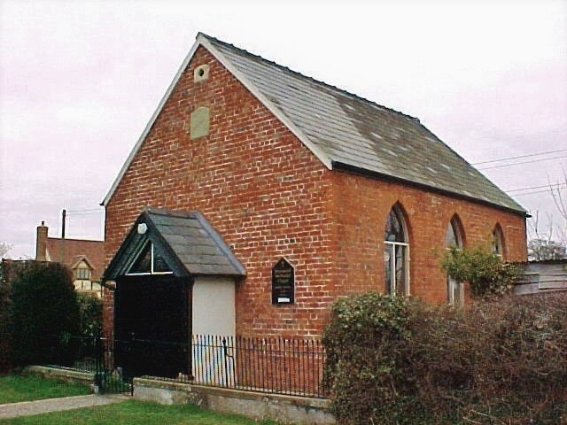 Barewood Chapel