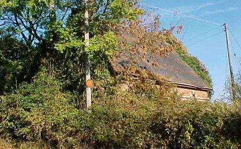 Stanley Hill, Bosbury, Herefordshire