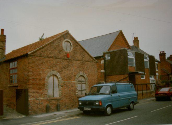 First East Bridgford Wesleyan Methodist chapel | Keith Guyler 1996