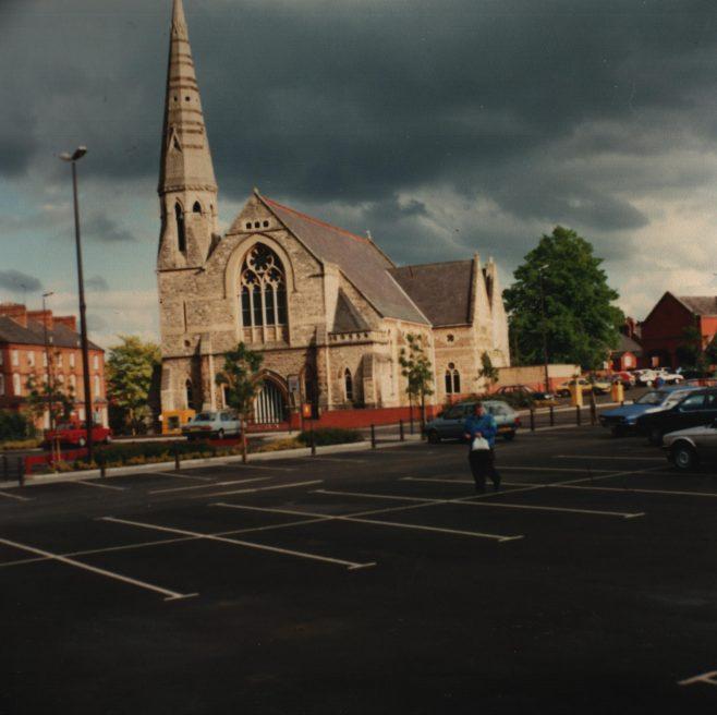 Banbury, Marlborough Road | Bill Smith