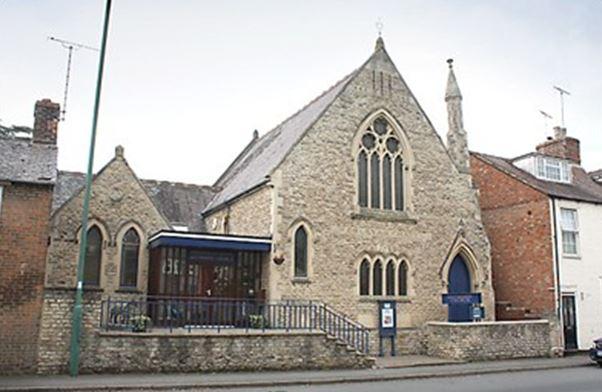 Shipston on Stour Wesleyan Methodist chapel | Martin Hannant