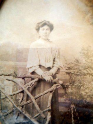 Edith Mary Ireland (nee Walton) (1881-1972)