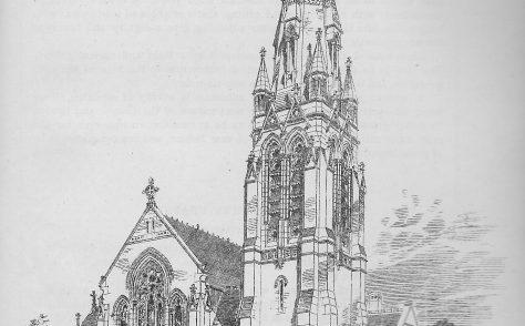Penge, Anerley Methodist Church