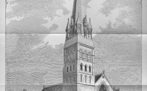 Westminster, Scott Memorial Chapel