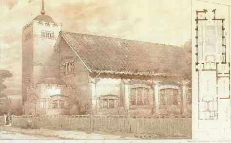 Englefield Green Wesleyan Church