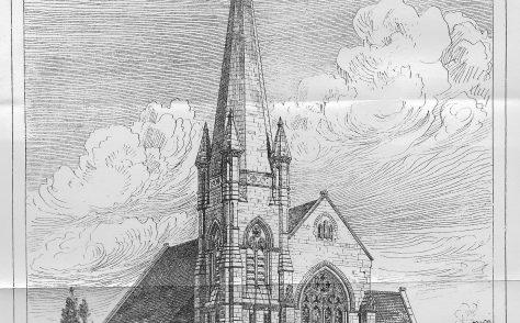 Newton Heath, Oldham Road Wesleyan chapel