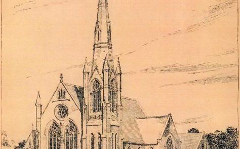 Stockton-on-Tees, Yarm Road Wesleyan Church