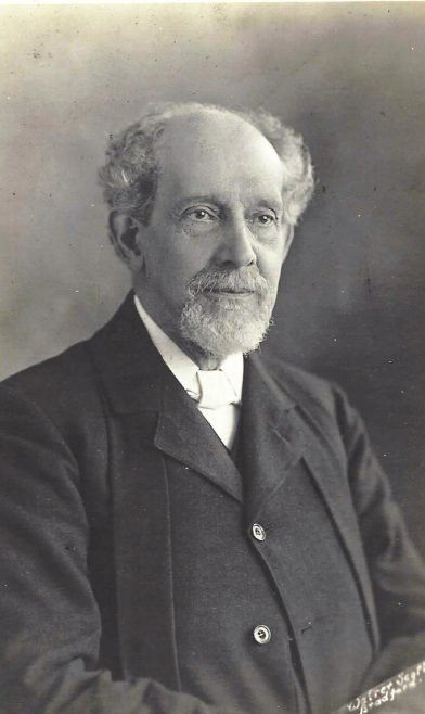 Theodore Bishop 1842-1919