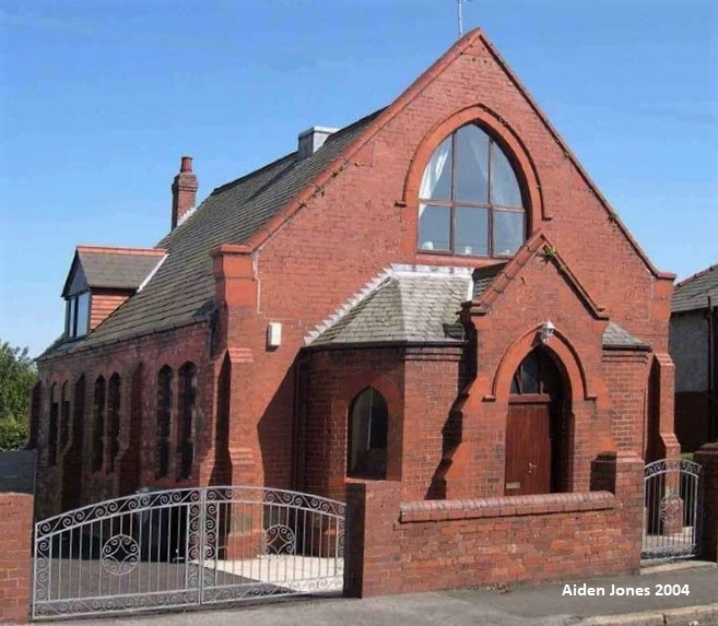 Hawcote Weslyan Methodist Chapel, Barrow In Furness