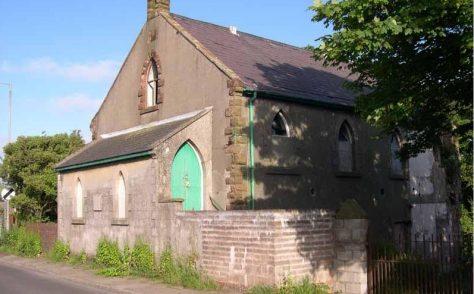 Stonedyke, Lecce Lane, Roose, Barrow-in-Furness, Cumbria