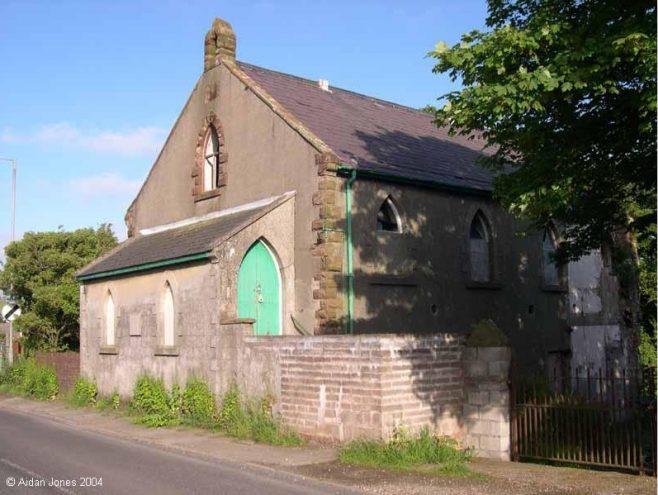 Stondyke Wesleyan Methodist Chapel, Roose, barrow In Furness, Cumbria
