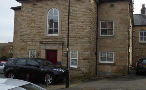 Sheffield, Crookes, School Road Wesleyan Methodist Chapel, Yorkshire