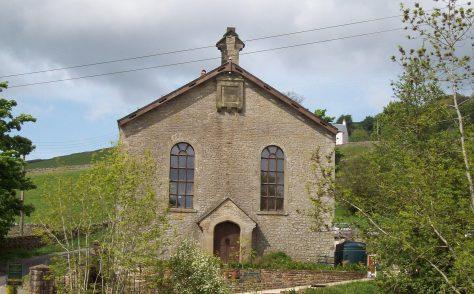 Beldy Wesleyan Methodist chapel