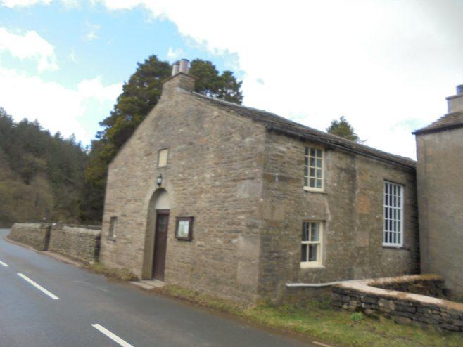 Garsdale Wesleyan Methodist chapel | Linda Robertson