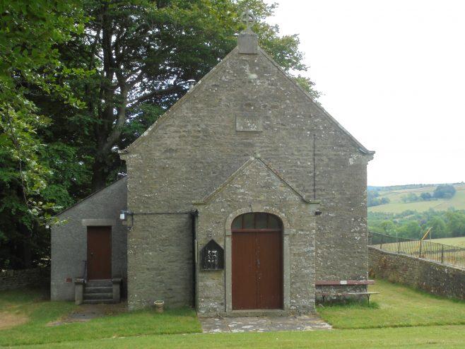 Keenley Wesleyan Northumberland