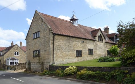 Castle Bytham Wesleyan Methodist Chapel, Lincolnshire
