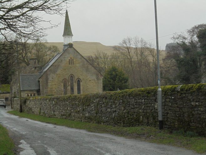 Eastgate,  Co Durham Wesleyan Methodist