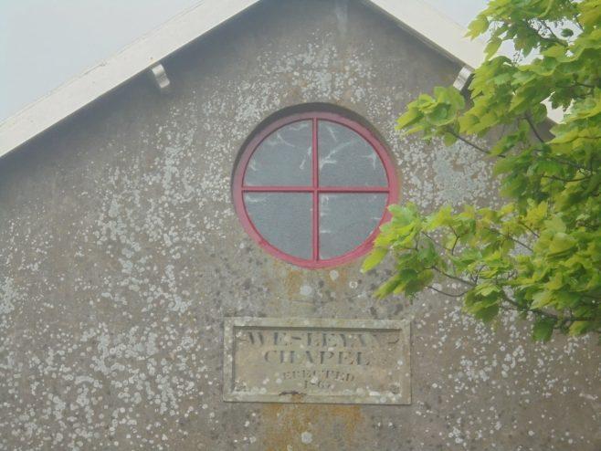 Forest In Teesdale, Wesleyan Methodist Church, Co Durham
