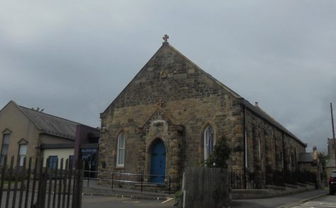 Wylam Methodist Church, Northumberland