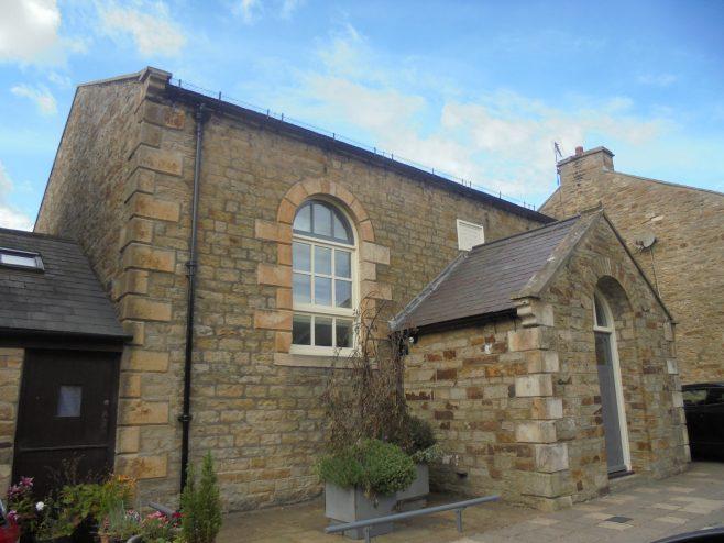 Rookhope, Co Durham, Wesleyan Methodist