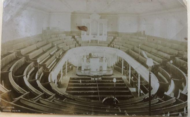 Redruth, Fore Street United Methodist Church