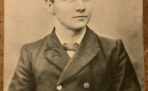 Master Nicholas, Wesleyan boy preacher