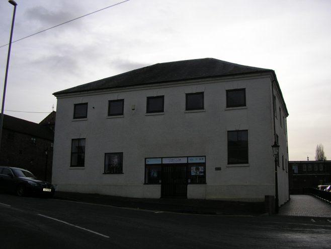 Hinckley Stockwell Head Wesleyan Methodist Chapel (i), Leicestershire | GWO