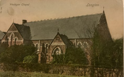 Longton Wesleyan Methodist Church