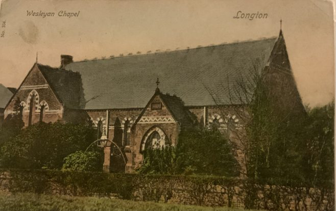 Longton Wesleyan Methodist Church