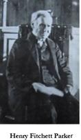 Henry F Parker