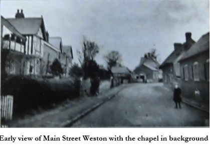 Main St, Weston