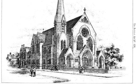 South Norwood Wesleyan Church