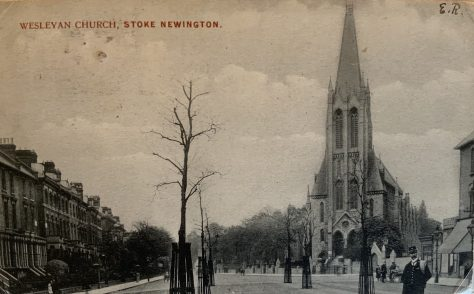 Stoke Newington Wesleyan Church